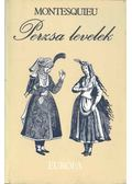 Perzsa levelek - Montesquieu