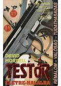 Testőr - Morrell, David