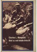 Ahol az eső későn érkezik - Mungoshi, Charles L.