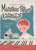 Muzsikus Péter kalandjai - R. Chitz Klára