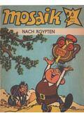 Nach Agypten - Mosaik 1983/6