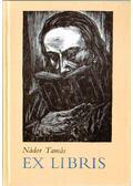 Ex Libris - Nádor Tamás