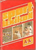Sportlexikon A-K - Nádori László