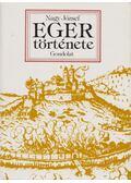 Eger története - Nagy József