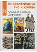 Az első és a második világháború - Nagy Mézes Rita (szerk.)