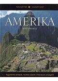 Dél-Amerika II. - Nahuel Sugobono