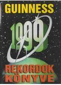 Guinness rekordok könyve 1999 - Nic Kynaston, Szebényi Hajnalka
