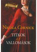 Titkok és vallomások - Nicola Cornick