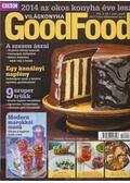 GoodFood 2014. III. évf. 1. szám - Ördögh Bálint