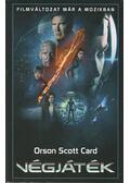 Végjáték - Orson Scott Card