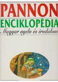Pannon Enciklopédia - Magyar Nyelv és Irodalom - Sipos Lajos