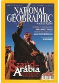 National Geographic Magyarország 2003. október - Papp Gábor
