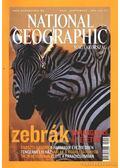 National Geographic Magyarország 2003. Szeptember 7. szám - Papp Gábor