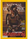 National Geographic Magyarország 2004. Február 2. szám - Papp Gábor