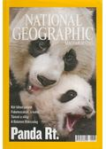 National Geographic Magyarország 2006. július - Papp Gábor