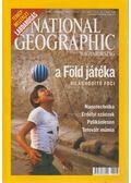 National Geographic Magyarország 2006. június - Papp Gábor