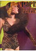 Paris Plaisirs Janvier 1935 No150