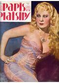 Paris Plaisirs Janvier 1936 No162
