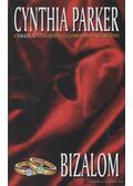 Bizalom - Cynthia Parker