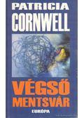 Végső mentsvár - Patricia Cornwell