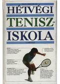 Hétvégi tenisziskola - Paul Douglas