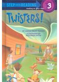 Step into Reading – Twisters! - Level 3 (Grades 1-3) - Penner, Lucille Recht