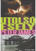 Utolsó esély - Peter James