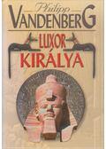Luxor királya - Philipp Vandenberg