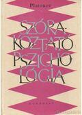 Szórakoztató pszichológia - Platonov, K.K.