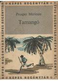 Tamango - Prosper Mérimée