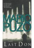 The Last Don - Puzo, Mario