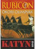 Rubicon 2008/6 - Rácz Árpád