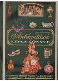 Antikvitások képes könyve - Ralphstone, Angelica