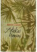 Afrikai románc - Remenyik Zsigmond