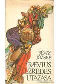 Raevius ezredes utazása - Révay József