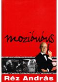 Mozibubus - Réz András