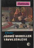 Jármű modellek távvezérlése - Richter, H.