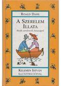 A szerelem illata - Roald Dahl