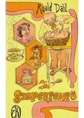 Szuperpempő - Roald Dahl