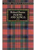Poems and Songs - Robert Burns