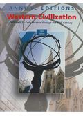 Western Civilization Volume 2: Early Modern through the 20th Century - Robert L. Lembright