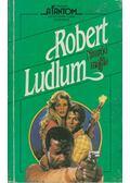 Nimród maffia - Robert Ludlum