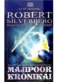 Majipoor krónikái - Robert Silverberg