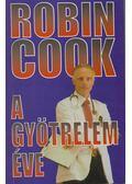 A gyötrelem éve - Robin Cook