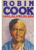 Halálfélelem - Robin Cook