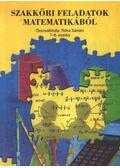 Szakköri feladatok matematikából 7-8. osztály - Róka Sándor