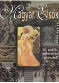 Magyar Elsők - Rózsa György