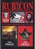 Rubicon 1998/8 - Rácz Árpád