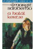 A halál kertje - Sandemo, Margit
