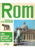 Rom und Vatikan - Santini, Loretta